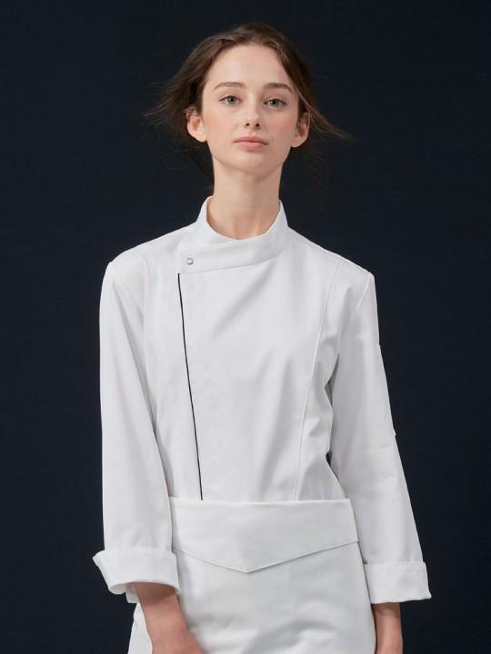 スタイリッシュなホワイトスタイル