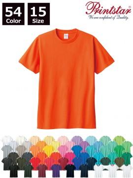 WE-00085-CVT 5.6oz ヘビーウェイトTシャツ