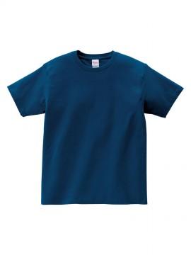 WE-00085-CVT 5.6oz ヘビーウェイトTシャツ 拡大画像