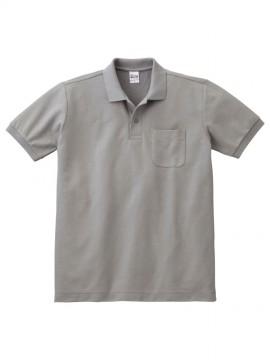WE-00100-VP T/Cポロシャツ(ポケット付) 拡大画像