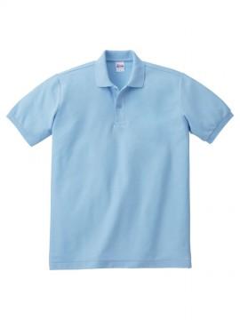 WE-00141-NVP 5.8オンス T/Cポロシャツ(ポケット無し) 拡大画像