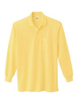 WE-00169-VLP 5.8オンス T/C長袖ポロシャツ(ポケット付) 拡大画像
