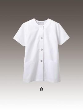 CK-1032 調理衣(半袖) カラー一覧