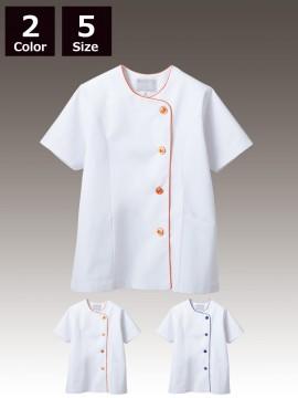 CK-1042 調理衣(半袖) 商品一覧