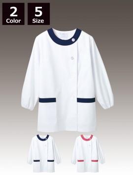 CK-1091 調理衣(長袖ゴム入) 商品一覧