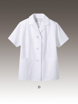 CK-1402 調理衣(半袖) カラー一覧