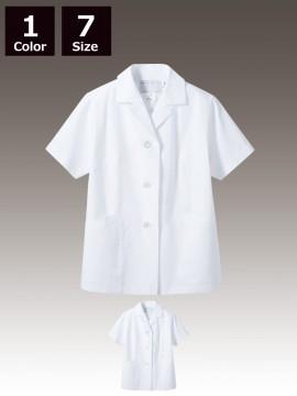 CK-1402 調理衣(半袖) 商品一覧