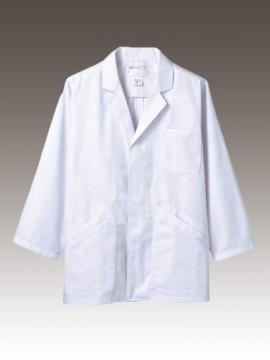 CK-1601 調理衣(長袖) 拡大画像