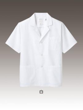 CK-1822 調理衣(半袖) カラー一覧