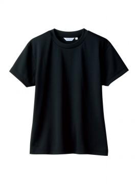 CK-2511 Tシャツ(半袖・袖口ネット) 拡大画像