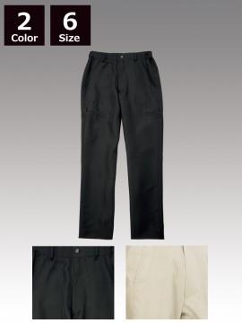 CK7781 パンツ(男女兼用・両脇ゴム)