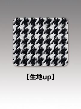 CK9596 サロンエプロン(男女兼用) 生地アップ