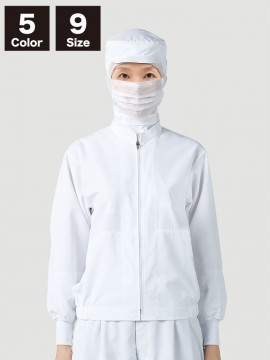 CK8455 ジャンパー(男女兼用・長袖)