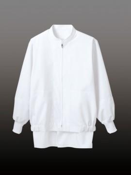 CK8455 ジャンパー(男女兼用・長袖) 拡大画像