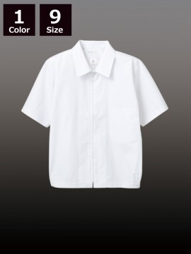 CK8602 ジャンパー(男女兼用・半袖)