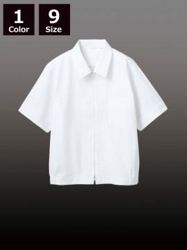 CK8712 ジャンパー(男女兼用・半袖)