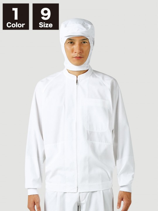 CK8941 ジャンパー(男女兼用・長袖)