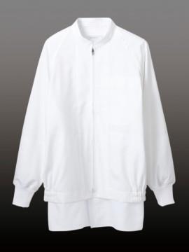 CK8941 ジャンパー(男女兼用・長袖) 拡大画像