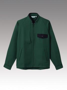 CK81001 ブルゾン(男女兼用・長袖) 拡大画像