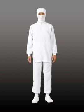 CK81101CB ブルゾン(男女兼用・長袖) 着用
