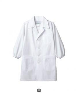 PER1212 児童用白衣コート(男女兼用) カラー一覧