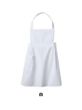 PE5012 胸あてエプロン(男女兼用) カラー一覧