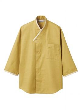 MC6977 シャツ(男女兼用・7分袖) 拡大画像