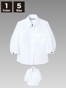 MC7171 シャツ(レディス・7分袖)
