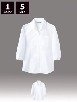 MC7211 シャツ(レディス・7分袖)