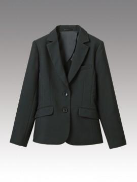 CKBT10011 ジャケット(レディス・長袖) 拡大画像