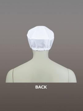 CK9035 レディス帽 バックスタイル