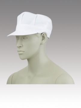 CK9629 八角帽子(男女兼用) 拡大画像