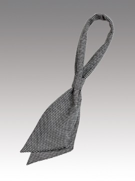 CK9671 ループ付スカーフ(男女兼用) 拡大画像
