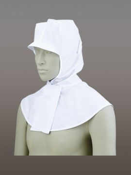 CK9941 頭巾帽子(男女兼用) 拡大画像