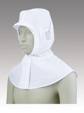 CK9946 頭巾帽子(男女兼用) 拡大画像