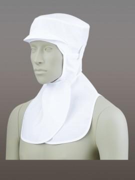 CK91071 頭巾帽子(男女兼用) 拡大画像