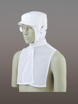 CK91081 頭巾帽子(男女兼用) 拡大画像