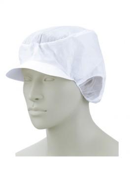 EC2 エレクトレット帽(男女兼用・20枚入り) 拡大画像