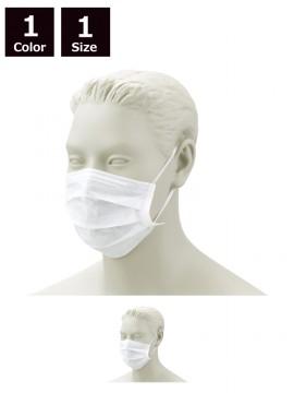 EM1 エレクトレットマスク(男女兼用・50枚入り)