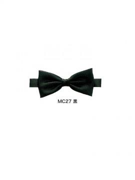 MC27 蝶タイ(男女兼用) カラー一覧