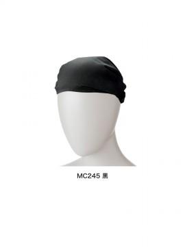 MC245 バンダナ(男女兼用・ゴム入り) カラー一覧