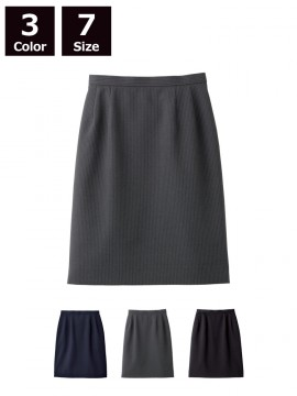 FS2001L セミタイトスカート