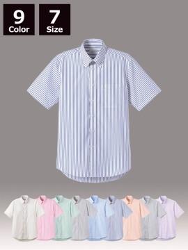 BM-FB4509U シャツ(男女兼用・半袖) ユニセックス