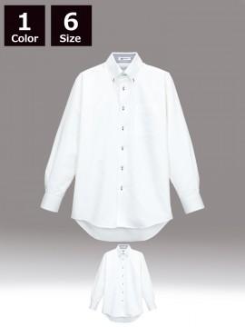 BM-FB5010M メンズ吸汗速乾長袖シャツ