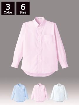 BM-FB5015M メンズ吸汗速乾長袖シャツ(メンズ・長袖) トップス