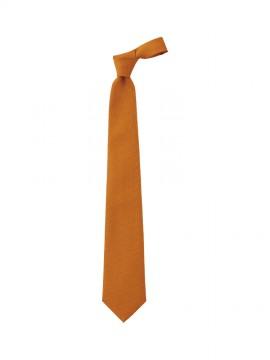BM-FA9182 ネクタイ 拡大画像 オレンジ