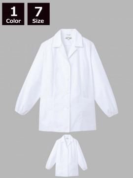 ARB-AB6408 白衣(長袖)「女」