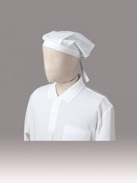 ARB-AS5925 三角巾 拡大画像・ホワイト