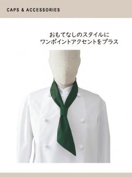 イージースカーフタイ(男女兼用)