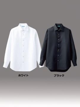 ARB-BC6910 シャツ(メンズ・長袖) カラー一覧
